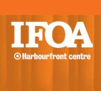 Book Cover IFOA