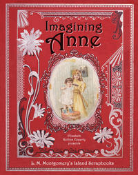 Book Cover Imagining Anne