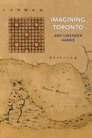 Book Cover Imagining Toronto