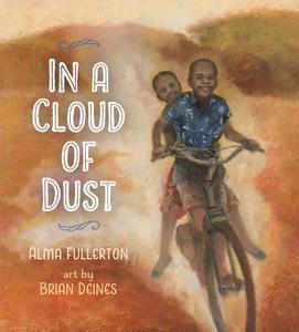 Book Cover In a Cloud Love
