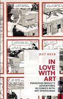 Book Cover In Love With Art