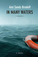 Book Cover In Many Waters