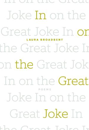 Book Cover In On the Great Joke