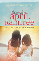 Book Cover In Search of April Raintree