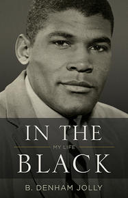 Book Cover In The Black