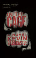 Book Cover in the Cage