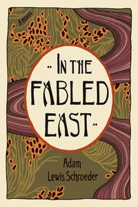 Book Cover In the Fabled East