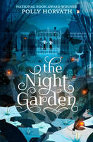 Book Cover in the Night Garden