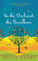 Book Cover In the Orchard the Swallows