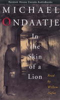 Book Cover In the Skin of a Lion