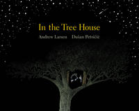 Book Cover In the Tree House
