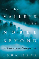 Book Cover In the Valleys of the Noble Beyond