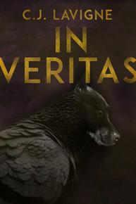 Book Cover In Veritas