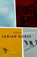 Book Cover Indian Horse