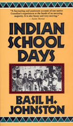Book Cover Indian School Days