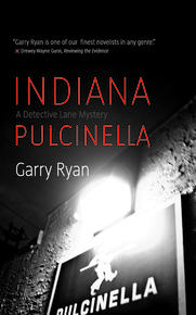 Book Cover Indiana Pulcinella