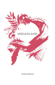 Book Cover Indianland
