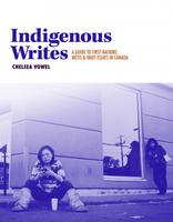 Book Cover Indigenous Writes