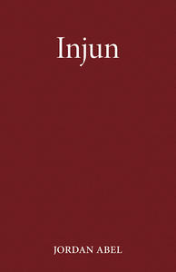 Book Cover Injun