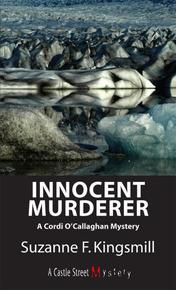 Book Cover Innocent Murderer