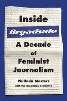 Book Cover Inside Broadside