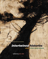 book cover intertwined histories