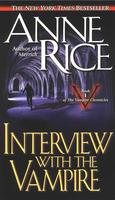 Book Cover Interview with a Vampire