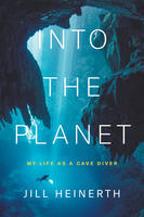 Book Cover into the Planet