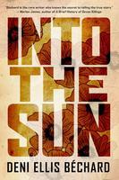 Book Cover Into the Sun