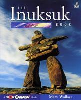 Book Cover Inuksuk Book