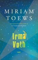 Book Cover Irma Voth