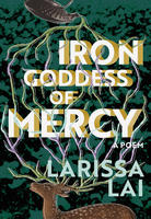 Book Cover Iron Goddess of Mercy