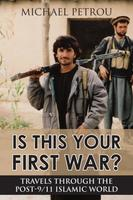 Book Cover Is This Your First War