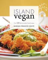 Book Cover Island Vegan