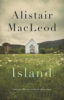 Book Cover Island