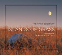 Book Cover Islands of Grass