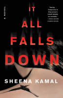 Book Cover it All Falls Down