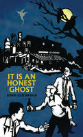 Book Cover It Is An Honest Ghost