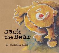Book Cover Jack the Bear