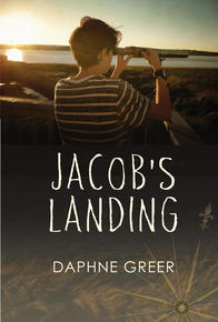 Book Cover Jacob's Landing