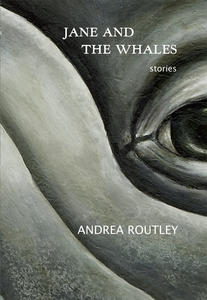 Book Cover Jane and the Whales