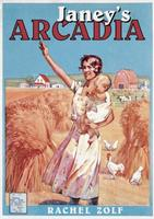 Book Cover Janey's Arcadia