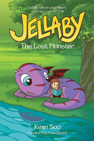 Book Cover Jellaby