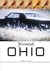 Book Cover Jeremiah Ohio