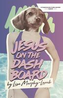Book Cover Jesus on the Dashboard