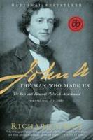 Book Cover John A
