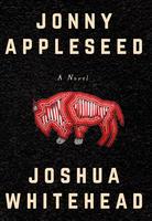Book Cover Jonny Appleseed