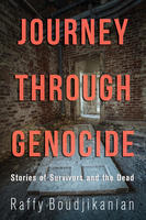 Book Cover Journey Through Genocide