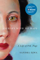 Book Cover Journey With No Maps