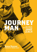 Book Cover Journeyman